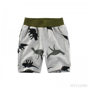 2020 new children's pants boys shorts baby pants