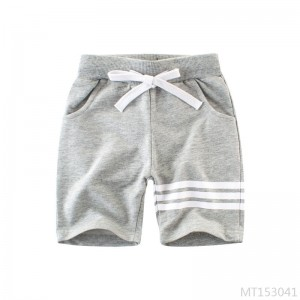 2020 new children's clothing summer new baby pants