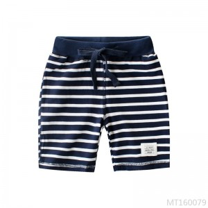 2020 new children's clothing summer new children's pants