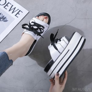 2020 new sandals wear non-slip fashion female sandals
