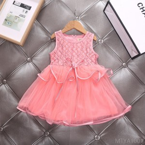 2020 new girl dress dress summer