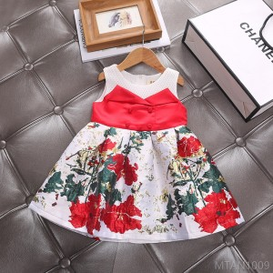 2020 new dress fashion jacquard trend