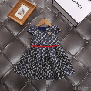 2020 new trend dress children's wear princess dress