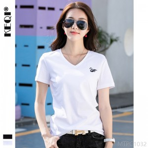 2020 new 80 double-sided pure cotton wild basic models