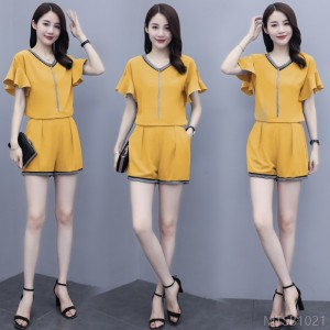 2020 new fashion suit / skirt comfortable and casual temperament