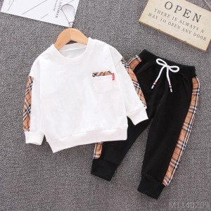 2020 new children's clothing boys autumn Korean casual suit