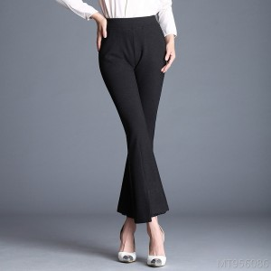 2020 new slim slimming casual wide-leg pants