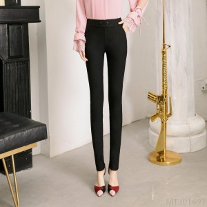 2020 new all-match autumn clothes fashion slim slimming casual pants