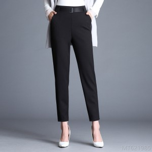 2020 new casual pants women