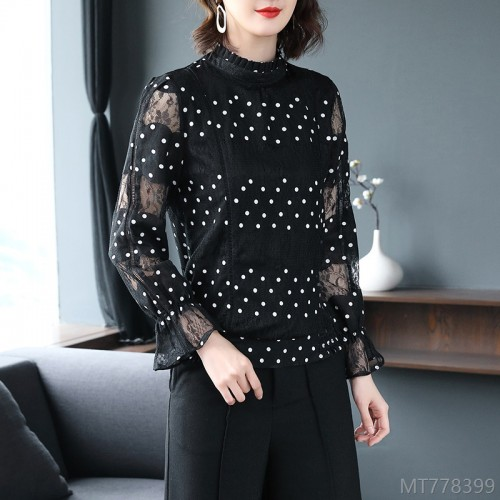 2020 new wave dot slimming top