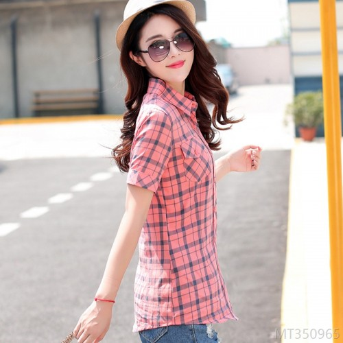 2020 new temperament summer fashion women's top