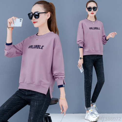 2020 new hoodless fashion ins trendy blouse loose jacket