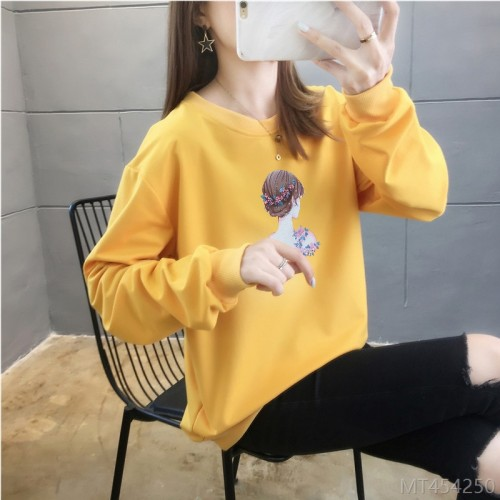 2020 new autumn thin trendy women's clothing autumn and winter fashion
