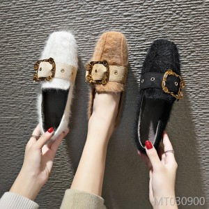 2018 new women's shoes in autumn