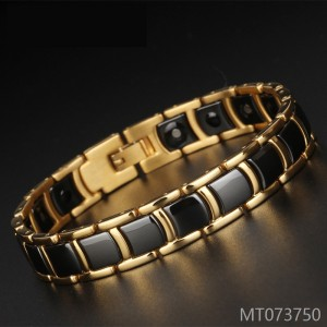 2018 steel bracelet high-grade ceramic bracelet