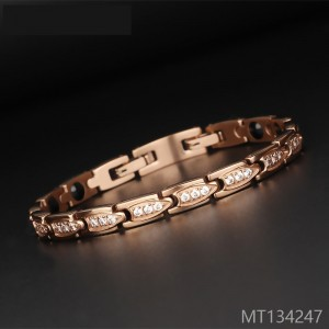2018 new titanium Chain Bracelet