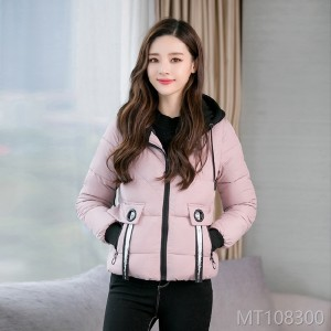New Korean version of loose BF cotton jacket for winter wear in 2019
