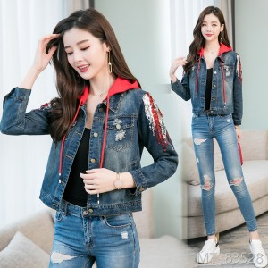 New fashionable and loose Korean jacket in 2019