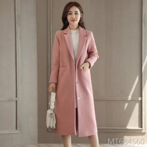 2009 New Fall and Winter Slim Fabric Coat
