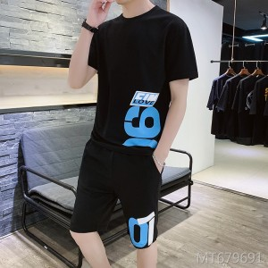 2019 new summer sports suit