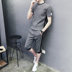 2019 new men's casual suit