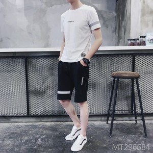 2019 summer new men's suit