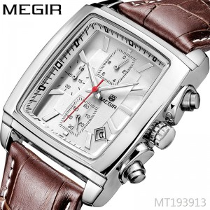 MEGIR explosion models multi-function luminous men's watch sports watch