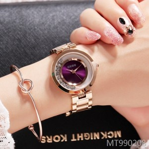 GUOU watch new ultra-thin and durable ladies watch