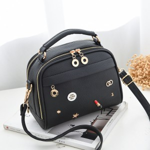 2019 Korean version of the tide fashion new women's bag