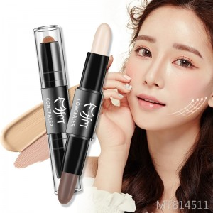 Magic Beauty Double-Headed Shadow High-Gloss Concealer
