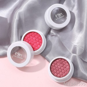 Magic Beauty Monochrome Mashed Mud Pearl Eyeshadow