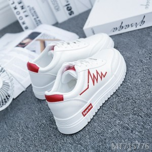 2019 new small white shoes and single shoes