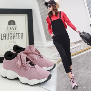 2019 spring new ins super fire casual shoes