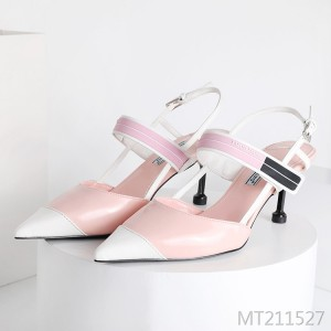 2019 new Korean women's shoes cat and color matching women's shoes