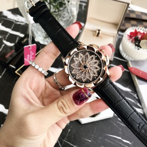 Marshall watches, when to run the watch, fashion girl quartz watch