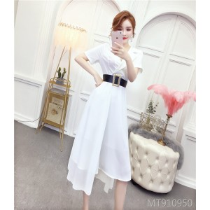 Hull Mountain Fairy Skirt Yujie Small Man Fashion Sunshine Skirt