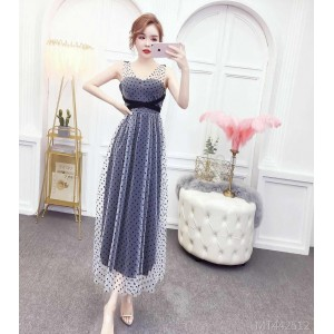Slim sexy party party dress skirt dress dress
