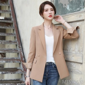 New autumn small fragrance Korean casual wild small suit