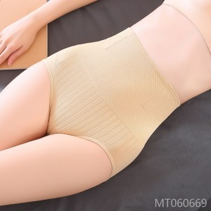 No trace of stomach, hip, body shaping, body pants, women's body shaping pants