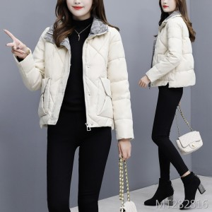 New Korean version of the winter thick coat jacket cotton coat tide