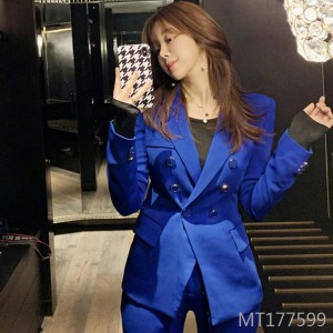 New autumn fashion stylish temperament two-piece suit