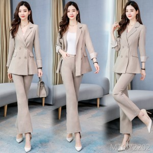 2020 Fashion Simple Tonle Temperament Set
