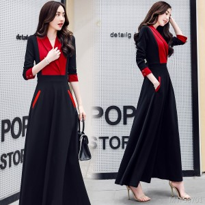 Fashion trendy comfortable dress