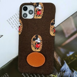 Applicable iPhone11ProMax Mickey mobile phone case
