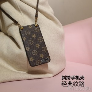High-end iphonexsmax lanyard 7p can strap x