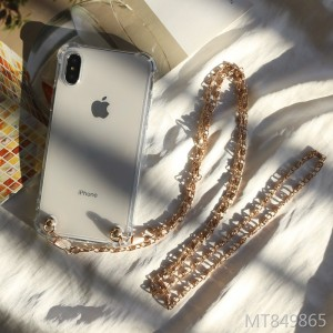 Applicable to iphone mobile phone case transparent xs apple 11maxpro